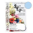 Sugar Florist Paste - Pale Blue 200g.
